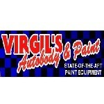 Virgil's Auto Body Thousand Oaks CA 91320-2119 Logo. Virgil's Auto Body Auto body and paint. Thousand Oaks CA collision repair, body shop.