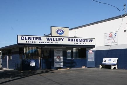 We are Centrally Located at Reseda, CA, 91335 for our guest's convenience and are ready to assist you with your collision repair needs.