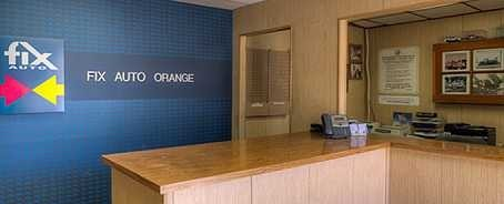 Fix Auto Orange - Our body shop's business office located at CA, 92866 is staffed with friendly and experienced personnel.