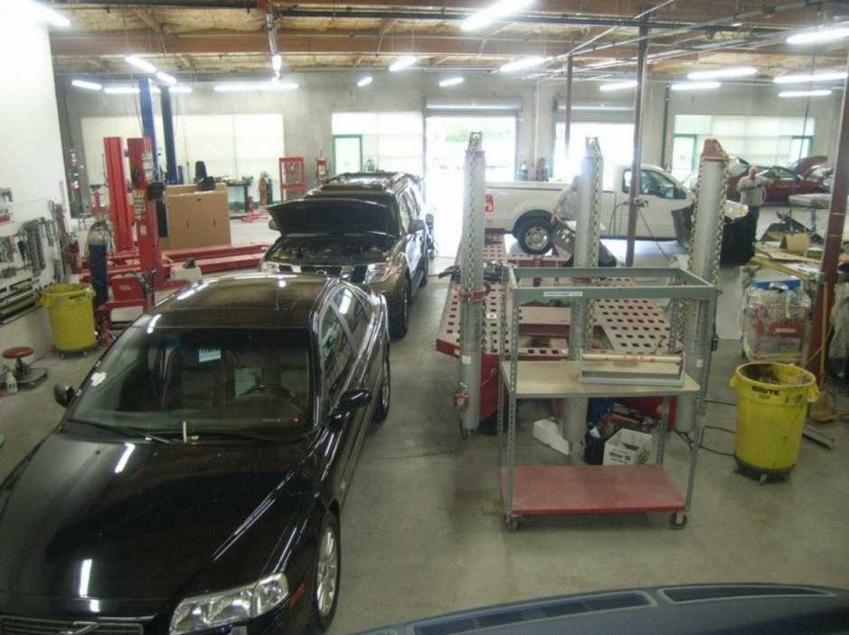 We are a high volume, high quality, Collision Repair Facility located at Richmond, CA, 94806. We are a professional Collision Repair Facility, repairing all makes and models.