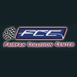 Fairfax Collision Center Llc
