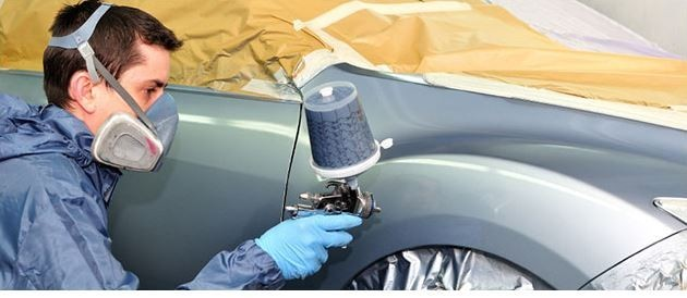Painting technicians are trained and skilled artists.  At Metro Collision Center, we have the best in the industry. For high quality collision repair refinishing, look no farther than, Springfield, VA, 22151.