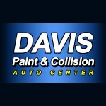 We are Davis Paint & Collision - Midwest City! We are at Midwest City, OK, 73110. Stop on by!