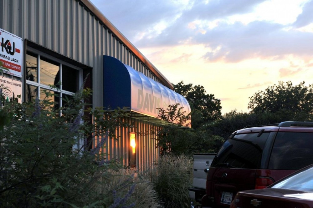 Davis Paint & Collision