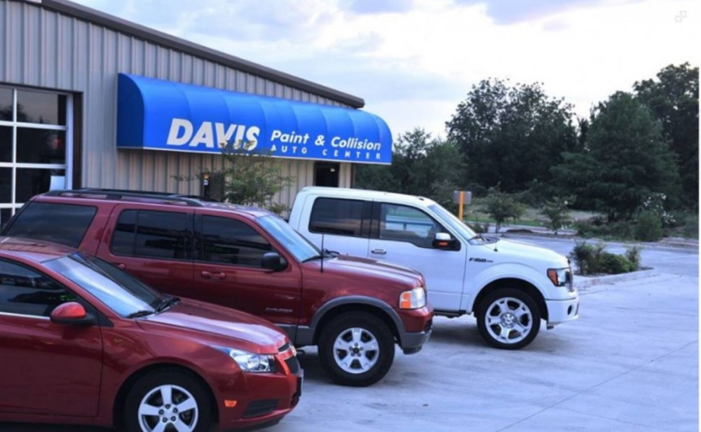 We are a high volume, high quality, Collision Repair Facility located at Midwest City, OK, 73110. We are a professional Collision Repair Facility, repairing all makes and models.