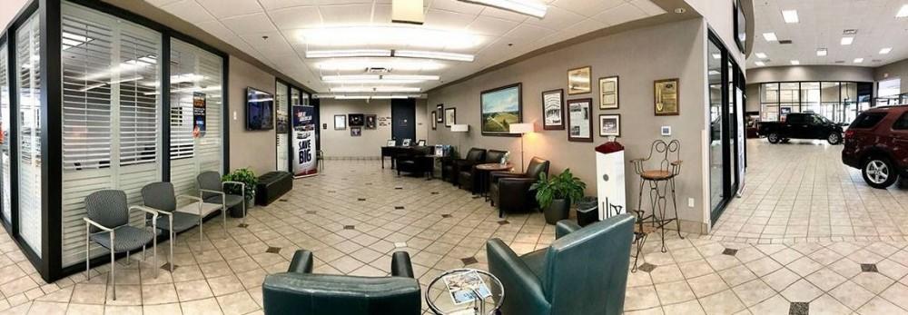 Boggus Ford Harlingen >> Reviews, Boggus Ford Harlingen Collision Center ...