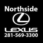 Here at Northside Lexus, Houston, TX, 77090, we are always happy to help you with all your collision repair needs!