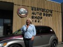 Bertolli's Auto Body Shop, Inc. 1345 Francisco Blvd E # A  San Rafael, CA 94901  FRIENDLY AND EXPERIENCED STAFF AWAITS YOU ...