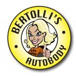 Bertolli's Auto Body Shop, Inc. San Rafael CA 94901 Logo. Bertolli's Auto Body Shop, Inc. Auto body and paint. San Rafael CA collision repair, body shop.