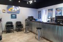Our body shop's business office located at Norman, OK, 73069 is staffed with friendly and experienced personnel.