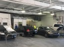 We are a state of the art Collision Repair Facility waiting to serve you, located at Wichita, KS, 67214.