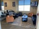 Here at Collision Works Of Central Edmond, Edmond, OK, 73012, we have a welcoming waiting room.