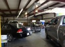 We are a state of the art Collision Repair Facility waiting to serve you, located at Wichita, KS, 67205.