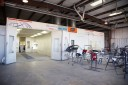 A professional refinished collision repair requires a professional spray booth like what we have here at Collision Works - Del City OKC in Del City, OK, 73115.