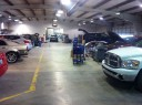 We are a state of the art Collision Repair Facility waiting to serve you, located at Shawnee, OK, 74804