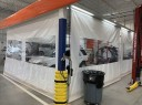 At Collision Works Of Central Edmond, in Edmond, OK, 73012, we are equipped with a certified aluminum welding area.