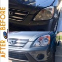 At Collision Works Of Yukon, we are proud to post before and after collision repair photos for our guests to view.