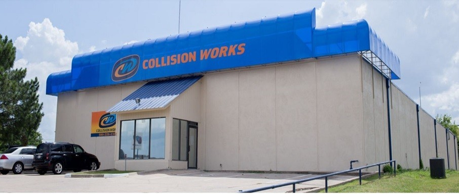 We are centrally located at Ardmore, OK, 73401 for our guest's convenience and are ready to assist you with your collision repair needs.