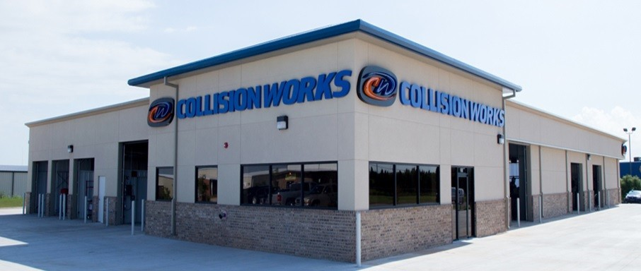 We are Centrally Located at Oklahoma City, OK, 73114 for our guest's convenience and are ready to assist you with your collision repair needs.