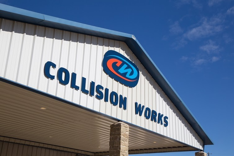 Collision repairs unsurpassed at Shawnee, OK, 74804.