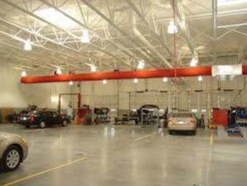 Reviews Don Mcgill Toyota Of Houston Collision Center