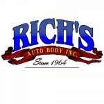 We are Rich's Auto Body! With our specialty trained technicians, we will bring your car back to its pre-accident condition!