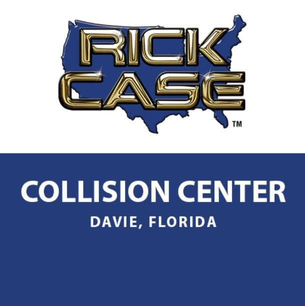 Reviews, Rick Case Collision Center