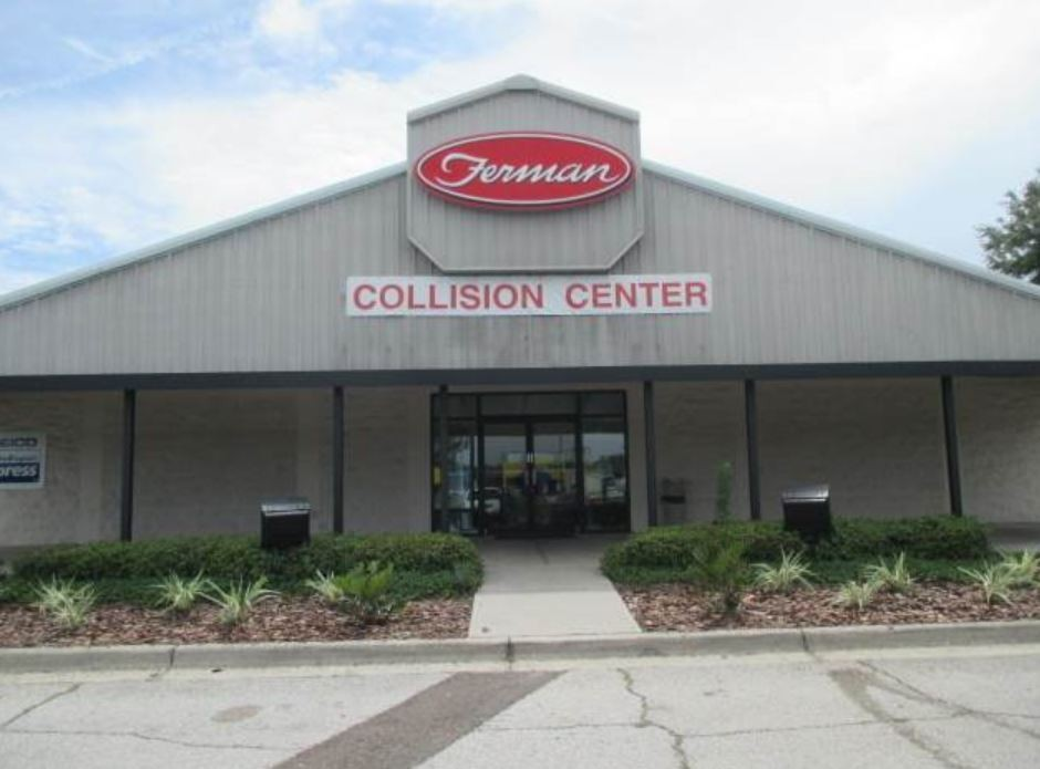 Reviews Ferman Collision Center Tampa Fl Auto Body Review