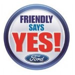 Here at Friendly Ford Body Shop, Las Vegas, NV, 89108, we are always happy to help you with all your collision repair needs!