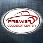 Premier Collision Center Duluth GA 30097 Logo. Premier Collision Center Auto body and paint. Duluth GA collision repair, body shop.