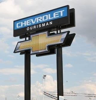 Reviews Ourisman Chevrolet Co Inc Marlow Heights Md