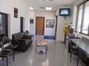 Point Collision Center 915 East St. Elmo Austin, TX 78745   A comfortable waiting area awaits you ....