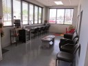 Point Collision Center 915 East St. Elmo Austin, TX 78745   A complete collision repair office and staff awaits you .....