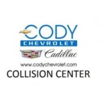 Here at Cody Chevrolet Collision Center, Montpelier, VT, 05602, we are always happy to help you with all your collision repair needs!