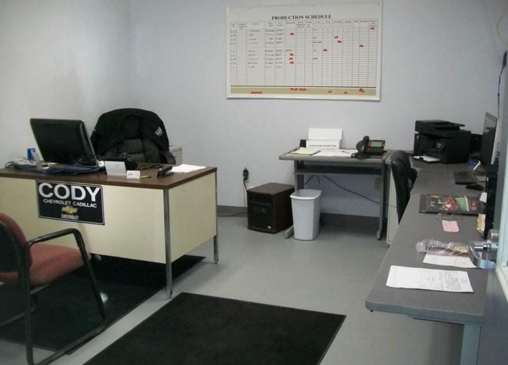 Reviews Cody Chevrolet Collision Center Montpelier Vt