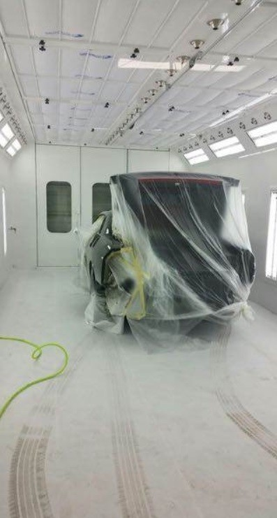 Right Choice Collision Center