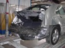Campbell Collision Center 70 Cristich Ln.  Campbell, CA 95008 Collision Repair Experts LARGE & SMALL COLLISION REPAIRS ARE NO PROBLEM..  WE DO THEM ALL .