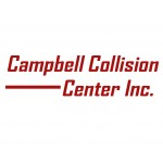 Campbell Collision Center Campbell CA 95008 Logo. Campbell Collision Center Auto body and paint. Campbell CA collision repair, body shop.