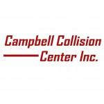 Campbell Collision Center Campbell CA 95008 Logo. Campbell Collision Center Auto body and paint. Campbell CA collision repair, body shop.