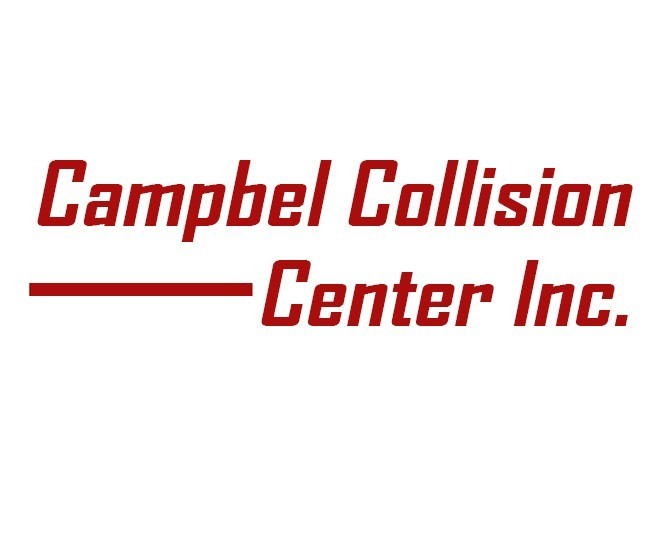 Campbell Collision Center
