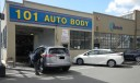We are a high volume, high quality, Collision Repair Facility located at Richmond, CA, 94804. We are a professional Collision Repair Facility, repairing all makes and models.