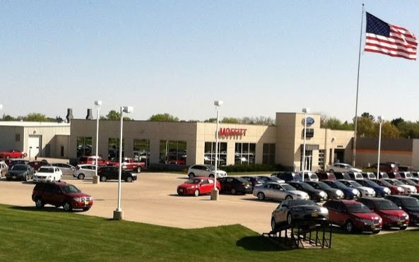We are centrally located at Boone, IA, 50036 for our guest's convenience and are ready to assist you with your collision repair needs.