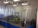 At Coyle Chevrolet Collision, in Clarksville, IN, 47129, we are equipped with a certified aluminum welding area.