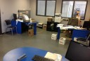 Our body shop's business office located at Clarksville, IN, 47129 is staffed with friendly and experienced personnel.
