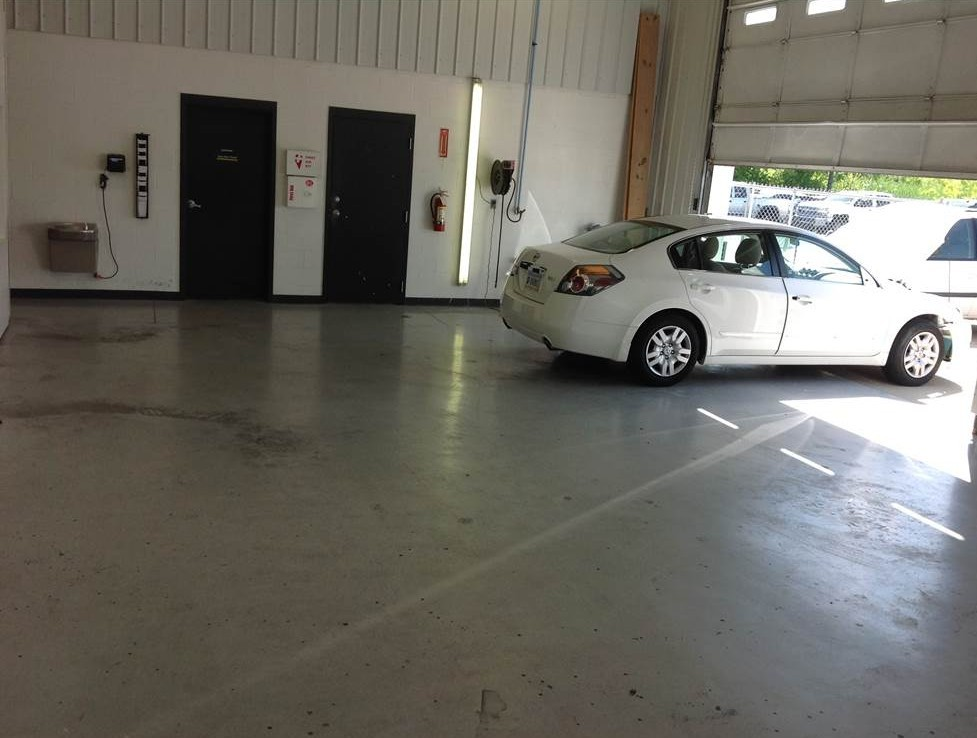 We are a high volume, high quality, Collision Repair Facility located at Clarksville, IN, 47129. We are a professional Collision Repair Facility, repairing all makes and models.