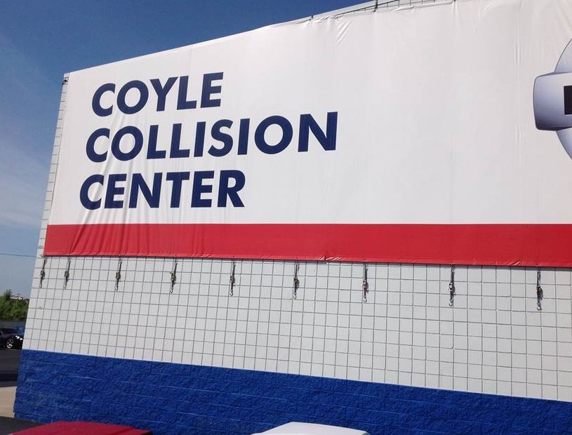 We are centrally located at Clarksville, IN, 47129 for our guest's convenience and are ready to assist you with your collision repair needs.