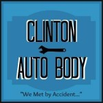 We are Clinton Auto Body! With our specialty trained technicians, we will bring your car back to its pre-accident condition!
