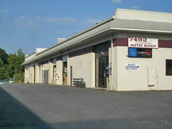 We are centrally located at Clinton, MD, 20735 for our guest's convenience and are ready to assist you with your collision repair needs.