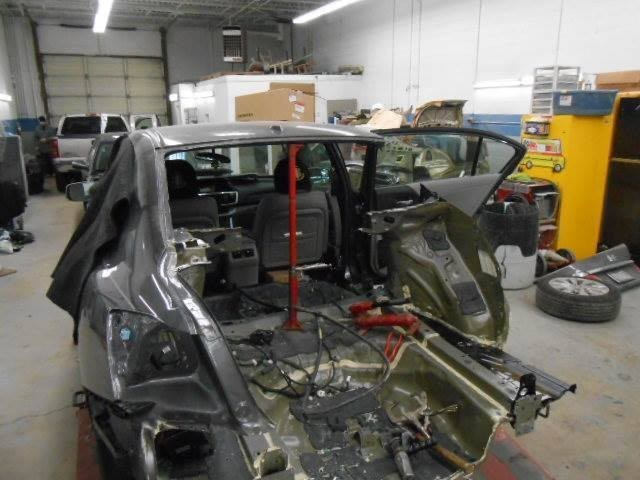 We are a state of the art Collision Repair Facility waiting to serve you, located at Clinton, MD, 20735.