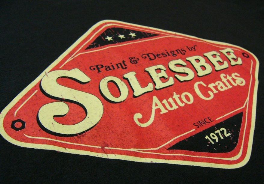Solesbee Auto Crafts Inc.